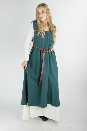 Rural overdress Gerda Green