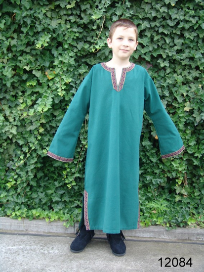 Childrens tunic Joel Green